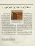 THE ART OF WOODWORKING 木工艺术第2期第19张图片