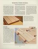THE ART OF WOODWORKING 木工艺术第2期第22张图片