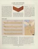 THE ART OF WOODWORKING 木工艺术第2期第29张图片
