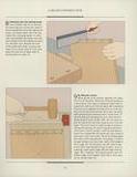 THE ART OF WOODWORKING 木工艺术第2期第33张图片