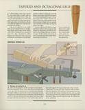 THE ART OF WOODWORKING 木工艺术第2期第130张图片