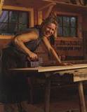 THE ART OF WOODWORKING 木工艺术第3期第10张图片