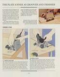 THE ART OF WOODWORKING 木工艺术第3期第123张图片