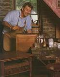 THE ART OF WOODWORKING 木工艺术第4期第12张图片