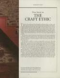THE ART OF WOODWORKING 木工艺术第4期第13张图片