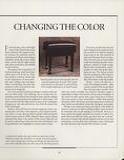 THE ART OF WOODWORKING 木工艺术第4期第57张图片