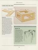 THE ART OF WOODWORKING 木工艺术第5期第126张图片