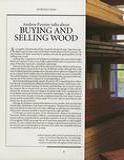 THE ART OF WOODWORKING 木工艺术第6期第10张图片