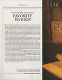 THE ART OF WOODWORKING 木工艺术第6期第12张图片