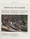 THE ART OF WOODWORKING 木工艺术第6期第21张图片