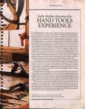 THE ART OF WOODWORKING 木工艺术第7期第8张图片