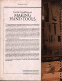 THE ART OF WOODWORKING 木工艺术第7期第9张图片