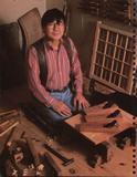 THE ART OF WOODWORKING 木工艺术第7期第11张图片