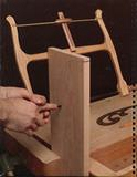 THE ART OF WOODWORKING 木工艺术第7期第29张图片
