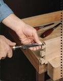 THE ART OF WOODWORKING 木工艺术第7期第55张图片