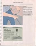 THE ART OF WOODWORKING 木工艺术第7期第74张图片