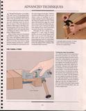 THE ART OF WOODWORKING 木工艺术第7期第98张图片