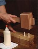 THE ART OF WOODWORKING 木工艺术第7期第111张图片