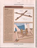 THE ART OF WOODWORKING 木工艺术第7期第137张图片
