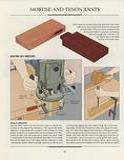 THE ART OF WOODWORKING 木工艺术第8期第94张图片