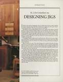THE ART OF WOODWORKING 木工艺术第9期第9张图片