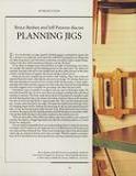THE ART OF WOODWORKING 木工艺术第9期第12张图片