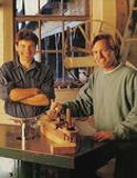 THE ART OF WOODWORKING 木工艺术第9期第13张图片