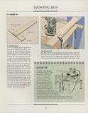 THE ART OF WOODWORKING 木工艺术第9期第18张图片