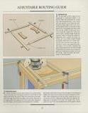 THE ART OF WOODWORKING 木工艺术第9期第27张图片