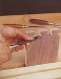 THE ART OF WOODWORKING 木工艺术第10期第14张图片