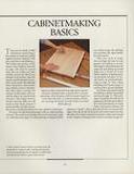 THE ART OF WOODWORKING 木工艺术第10期第15张图片