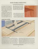 THE ART OF WOODWORKING 木工艺术第10期第47张图片