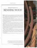 THE ART OF WOODWORKING 木工艺术第11期第9张图片