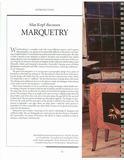 THE ART OF WOODWORKING 木工艺术第11期第13张图片