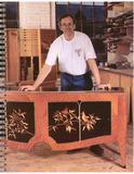 THE ART OF WOODWORKING 木工艺术第11期第14张图片