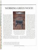 THE ART OF WOODWORKING 木工艺术第11期第16张图片