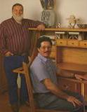 THE ART OF WOODWORKING 木工艺术第12期第12张图片