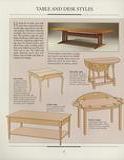 THE ART OF WOODWORKING 木工艺术第12期第24张图片