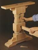 THE ART OF WOODWORKING 木工艺术第12期第56张图片