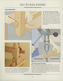 THE ART OF WOODWORKING 木工艺术第12期第74张图片