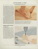 THE ART OF WOODWORKING 木工艺术第12期第98张图片