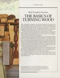 THE ART OF WOODWORKING 木工艺术第13期第9张图片