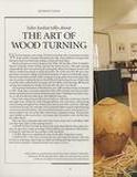 THE ART OF WOODWORKING 木工艺术第13期第10张图片