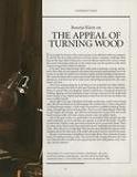 THE ART OF WOODWORKING 木工艺术第13期第13张图片