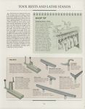 THE ART OF WOODWORKING 木工艺术第13期第18张图片