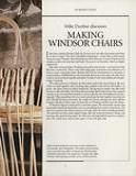 THE ART OF WOODWORKING 木工艺术第14期第9张图片
