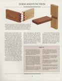 THE ART OF WOODWORKING 木工艺术第14期第18张图片