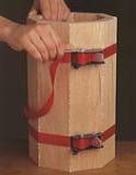 THE ART OF WOODWORKING 木工艺术第14期第42张图片