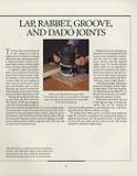 THE ART OF WOODWORKING 木工艺术第14期第59张图片