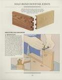 THE ART OF WOODWORKING 木工艺术第14期第132张图片